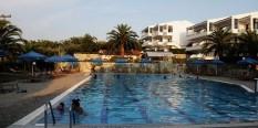 HOTEL Xenios Port Marina 3* Pefkohori leto 2020