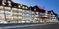 Hotel Regnum 5* Bansko ZIMA 2020/2021 – COVID SAFE HOTEL