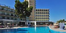 Hotel Sol Barbados 4* – Magaluff, Majorka – leto 2020.