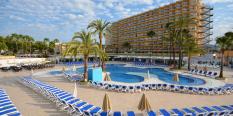 Hotel Samos 3* – Magalluf, Majorka – leto 2020.