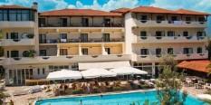 Hotel San Panteleimon 3* – Neos Panteleimonas – leto 2020.