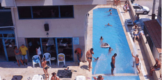 HOTEL SEZER 3* – Sarimsakli – leto 2021.