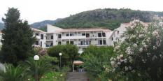 Hotel SUMADIJA Rafailovici LETO 2018