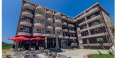 IGALO – Hotel Novi