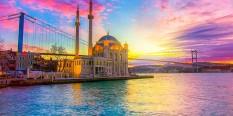 ISTANBUL – (3 NOĆI ) – 105 € – 13.10./18.10.2021. – SIGURAN POLAZAK Hotel IIKBAL DELUXE ISTANBUL 4*