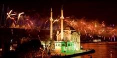 ISTANBUL Nova Godina 2020. – 145€