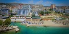 Kompleks Joni – Saranda, Albanija (na plaži) – leto 2021.