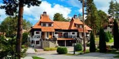 Hotel Kraljevi Konaci 4* – Zlatibor – zima 2020.