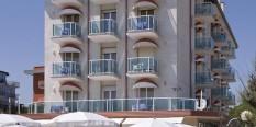 Hotel Mirafiori 3* – Lido di Jesolo – leto 2020.