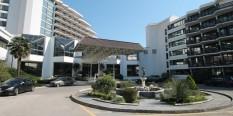 Hotel Mediteranski Centar 3* – Igalo – leto 2020.