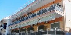 Hotel Apartman Hriso Pagoni – NEA PLAGIA – LETO 2020.