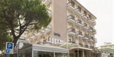 Hotel Oceanic 3* – Lido di Jesolo – leto 2020.