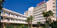 HOTEL OLEANDER 3* – Playa De Palma, Majorka – leto 2020.