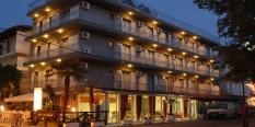Hotel PARALIA INN 2* – Paralia leto 2016