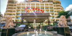 Hotel Planeta and Aqua Park 5* – Sunčev breg – leto 2020.