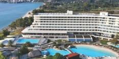 Hotel Porto Carras 5* – Sitonija – leto 2020.