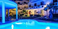 Hotel HENIOS DOLPHIN BEACH 3* POSSIDI LETO 2020