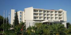 Hotel Princess 4* – Bar – leto 2020.