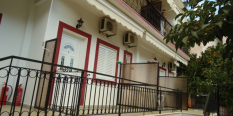 Vila Sakis – Parga  LETO 2020
