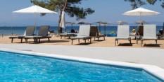 Hotel Rachoni Imperial 3* – Rachoni, Tasos – leto 2020.