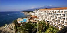 Hotel RG Naxos 4* (ex Hilton Giardini) – Giardini Naxos, Sicilija – leto 2020.