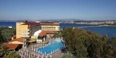 Hotel Halic Park Ayvalik 5* – Sarimsakli – leto 2020.
