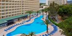 Hotel Sol Palmanova 4* – Palma Nova – leto 2020.