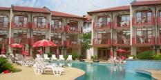 Hotel Sunrise Club 3* – Sunčev breg – leto 2020.