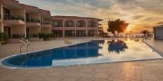 Hotel Blue Sea 3* – Toroni, Sitonija – leto 2020.