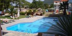 Hotel Rachoni Bay Resort 3* –  Tasos Skala Rahoni LETO 2018