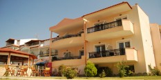 Hotel Rachoni Bay Resort 3* –  Skala Rachoni, leto 2020.