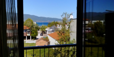 Vila ANASTASIOS (ex Tasos) – Stavros – (120m od plaže, u centru) – leto 2020.