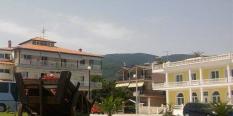 Vila Vassilis – Asprovalta – (20 m od plaže) – leto 2020.