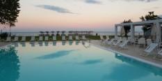 Hotel Olympios Zeus 3* – Litohoro – leto 2020.