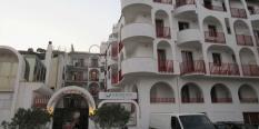 Hotel Albatros 3* – Letojanni, Sicilija – leto 2020.