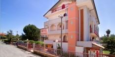 Hotel Alexander 3* – Giardini Naxos, Sicilija – leto 2020.