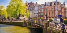 Zemlje Beneluksa 2020. – od 305€
