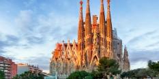 Barselona 2020. Avio – od 499€