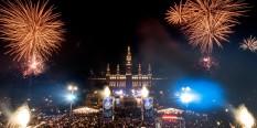 BEČ Nova godina 2020. (bez noćenja, iz Kraljeva) – 35€
