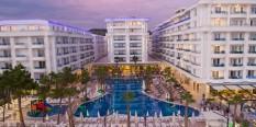 Hotel Grand Blue Fafa Resort 4* – Drač – Albanija – leto 2021.
