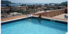 Hotel Regina Mare – Budva leto