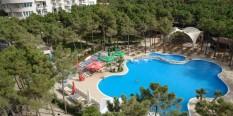 Hotel Dolce Vita 4* – Drač – Albanija – leto 2021.