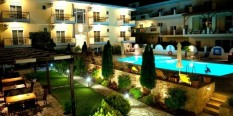 Vila Elanios Zeus – Stavros – (lux sa bazenom) – leto 2020.