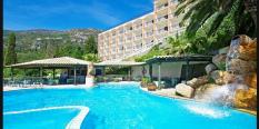Hotel Cnic Paleo ArtNouveau 4* – Paleokastritsa, Krf – leto 2020.