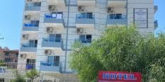 Hotel Heksamil 4* – Ksamil – Albanija – leto 2021.
