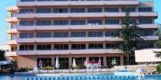 Hotel CONTINENTAL PRIMA 3+* – Sunčev Breg – leto 2020.