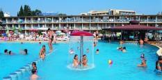 Hotel CONTINENTAL 2*- Suncev Breg  LETOVANJE 2019 –