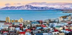 Rejkjavik (Island) 2020. avio – od 890€
