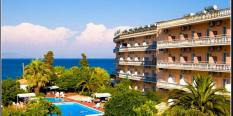 Hotel Potamaki Beach 3* – Benitses, Krf – leto 2020.