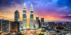 Kuala Lumpur 2020. – od 1290€